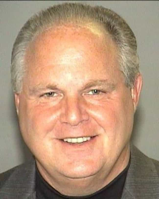 Rush Limbaugh is listed (or ranked) 5 on the list 31 Celebrities You Didn't Know Have Side Businesses