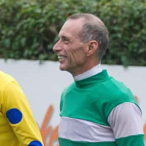 Russell Baze is listed (or ranked) 14 on the list List of Famous Jockeys