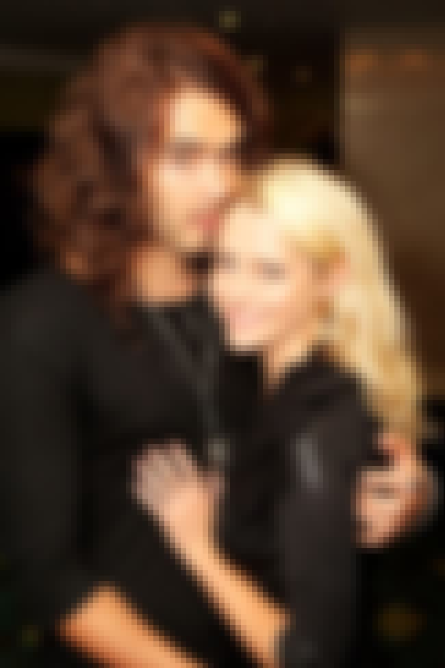 Russell Brand is listed (or ranked) 3 on the list Teresa Palmer Loves and Hookups