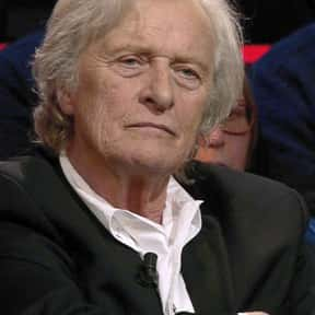Rutger Hauer is listed (or ranked) 11 on the list Full Cast of Terror In The Aisles Actors/Actresses