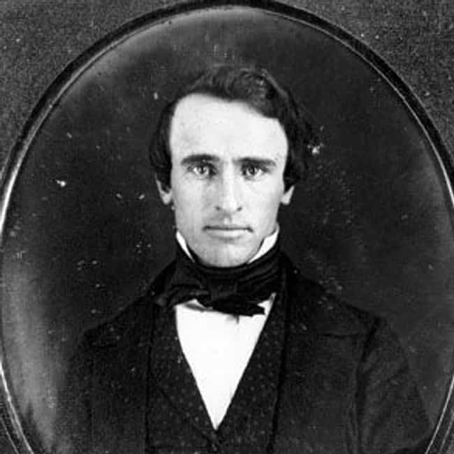 Rutherford B. Hayes is listed (or ranked) 2 on the list The Hottest US Presidents, Ranked
