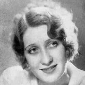 Ruth Etting is listed (or ranked) 16 on the list Famous People Who Died in Colorado
