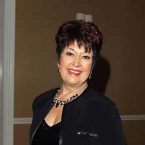 Ruth Madoc is listed (or ranked) 12 on the list Hi-de-Hi! Cast List