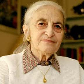 Ruth Prawer Jhabvala is listed (or ranked) 19 on the list The Best-Ever Oscar Winners for Writing (Adapted Screenplay)