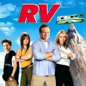 RV is listed (or ranked) 8 on the list The Funniest Movies About Parenting