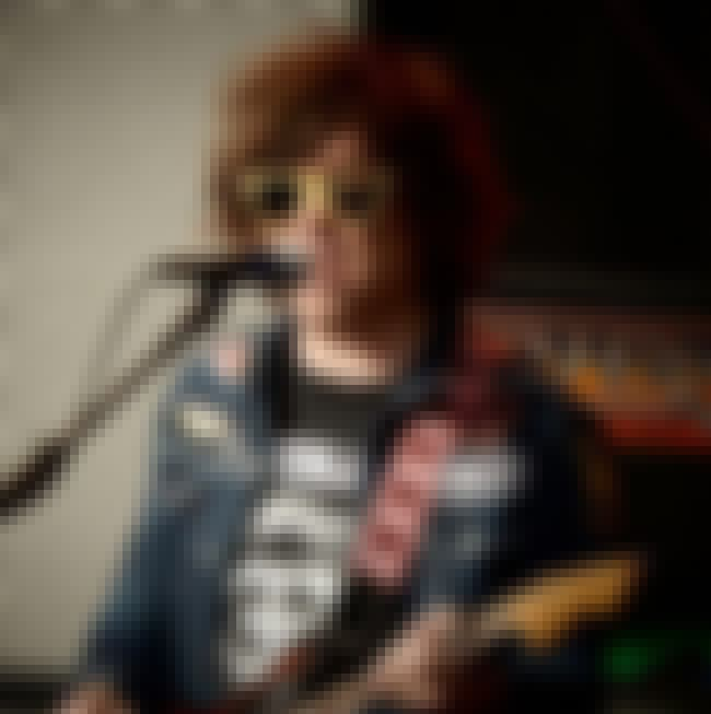 Ryan Adams is listed (or ranked) 3 on the list 17 Famous Musicians Who Claim to Have Seen UFOs