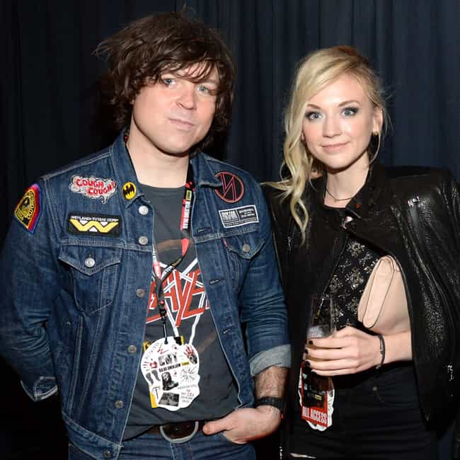 Ryan Adams is listed (or ranked) 2 on the list Emily Kinney Loves and Hookups