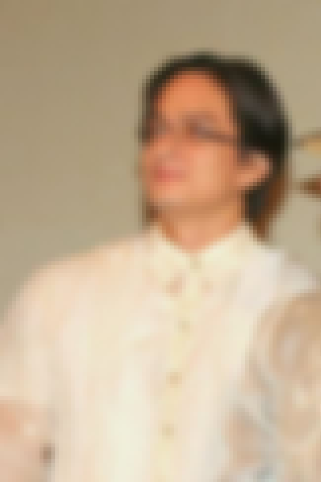 Ryan Agoncillo is listed (or ranked) 7 on the list Famous Artists from The Philippines