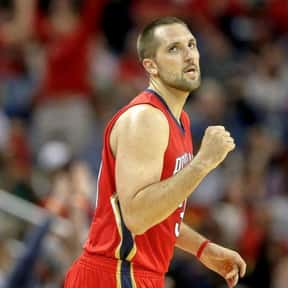 Ryan Anderson is listed (or ranked) 18 on the list The Best New Orleans Pelicans of All Time