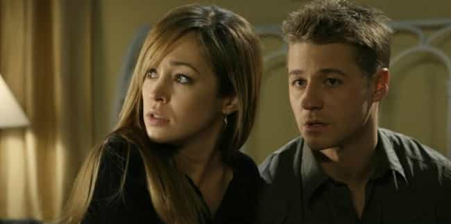 Ryan Atwood is listed (or ranked) 4 on the list TV Characters Who Ended Up With The Wrong Person