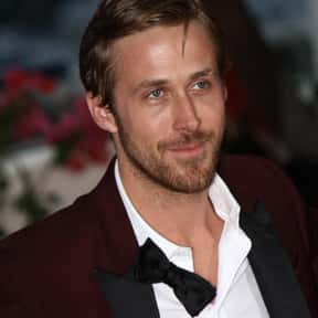 Ryan Gosling is listed (or ranked) 19 on the list Who Is America's Boyfriend in 2016?