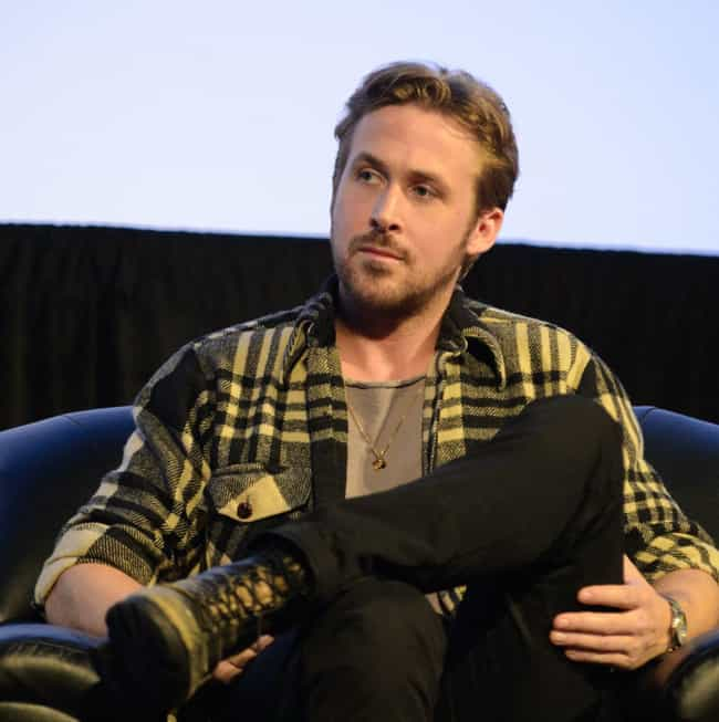 Ryan Gosling is listed (or ranked) 3 on the list Celebrities Who Live in Silver Lake