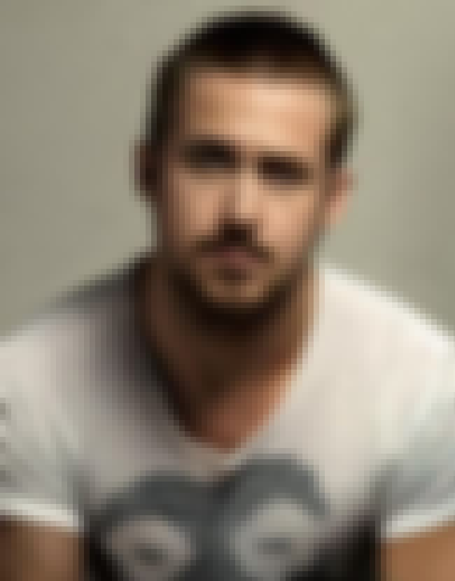 Ryan Gosling is listed (or ranked) 2 on the list 46 Celebrities Who You Probably Never Noticed Have Wonky Eyes