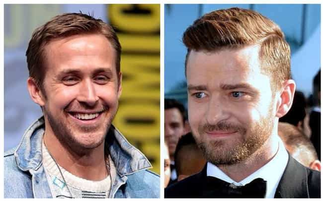 Ryan Gosling is listed (or ranked) 1 on the list Celebrities Who Were Once Roommates