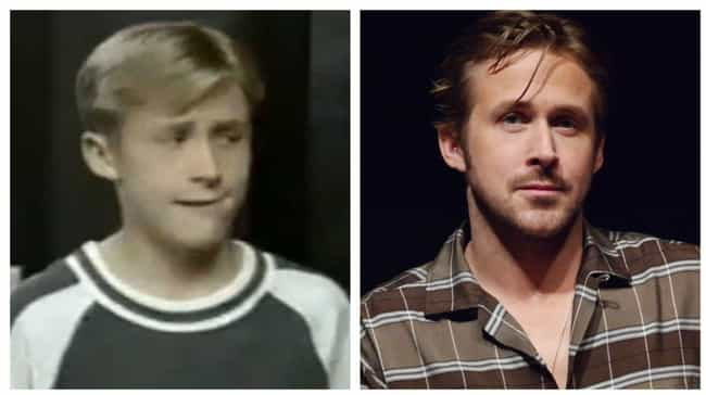 Ryan Gosling is listed (or ranked) 3 on the list Mickey Mouse Club: Where Are They Now?
