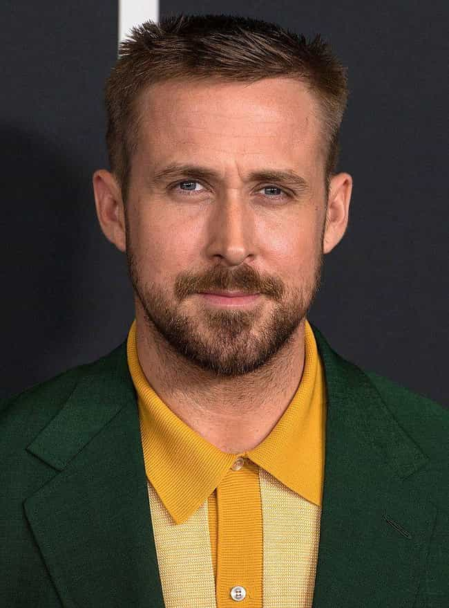 Ryan Gosling is listed (or ranked) 5 on the list Famous Scorpio Celebrities