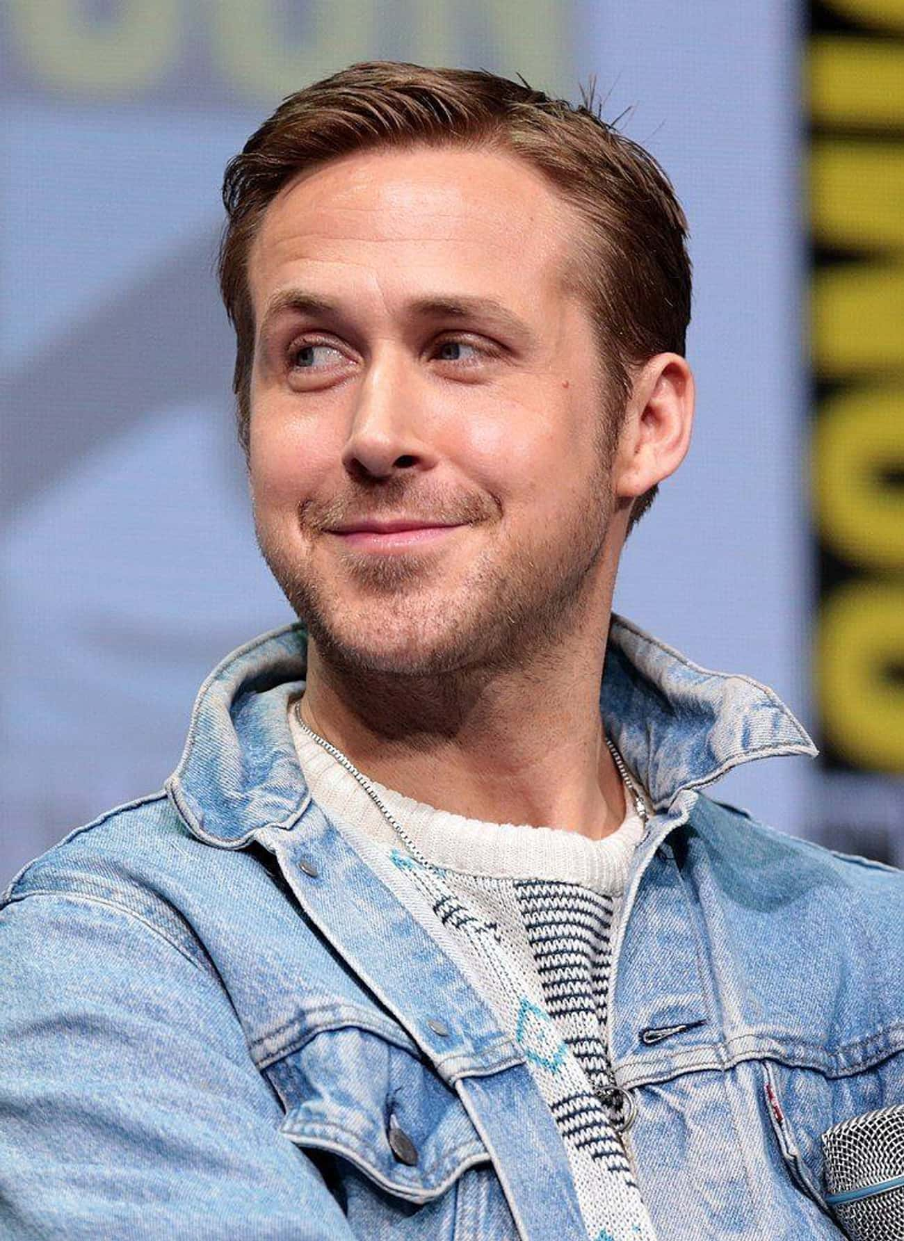 Ryan Gosling is listed (or ranked) 3 on the list 70+ Celebrities Who Are Christians