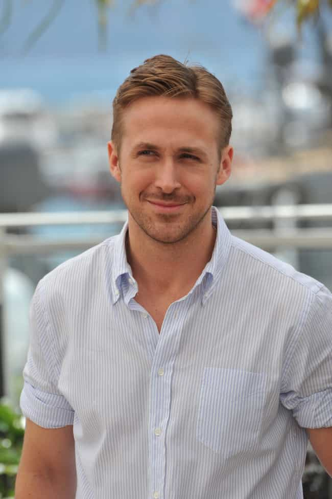 Ryan Gosling is listed (or ranked) 4 on the list 70+ Celebrities Who Are Christians