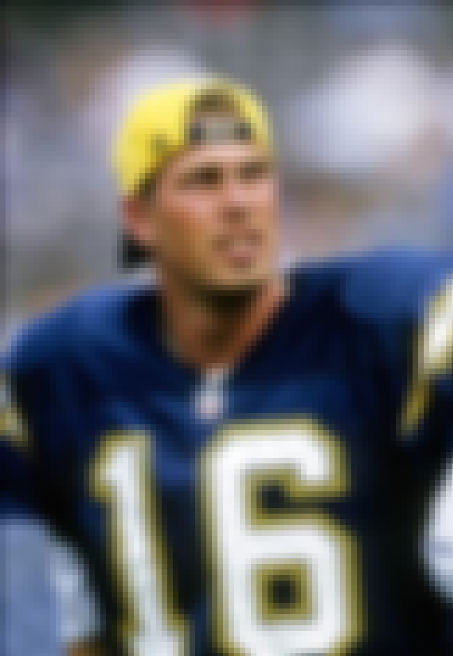 Ryan Leaf is listed (or ranked) 8 on the list The Dumbest Professional Athletes