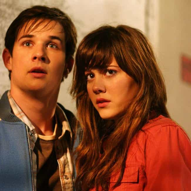 Ryan Merriman is listed (or ranked) 3 on the list Mary Elizabeth Winstead Loves and Hookups