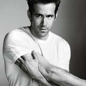 Ryan Reynolds is listed (or ranked) 10 on the list Actors Who Could Play Han Solo