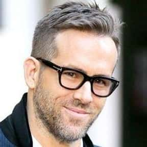 Ryan Reynolds is listed (or ranked) 16 on the list The Hottest Men Of 2018, Ranked