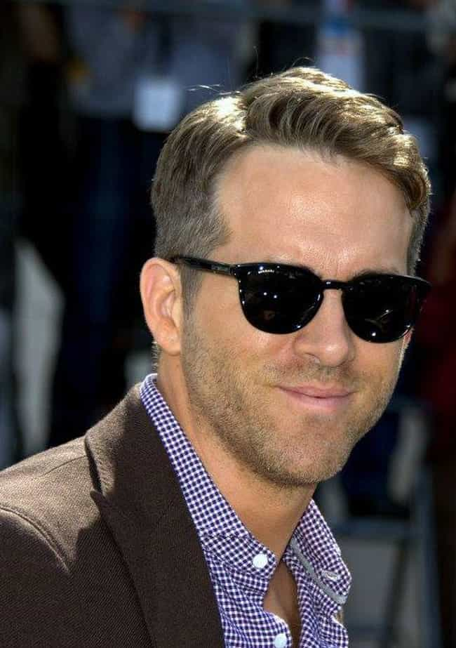 Ryan Reynolds is listed (or ranked) 3 on the list Charlize Theron's Loves & Hookups