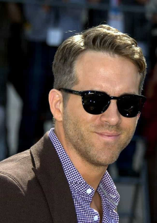 Ryan Reynolds is listed (or ranked) 4 on the list The Greatest Gay Icons in Film