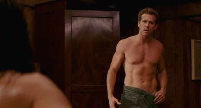Ryan Reynolds is listed (or ranked) 3 on the list The Male Celebrities With The Best Abs