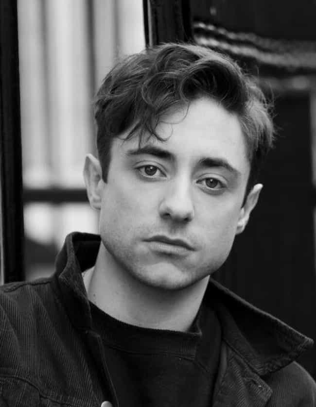 Ryan Sampson is listed (or ranked) 4 on the list Celebrities Who Came Out In 2019