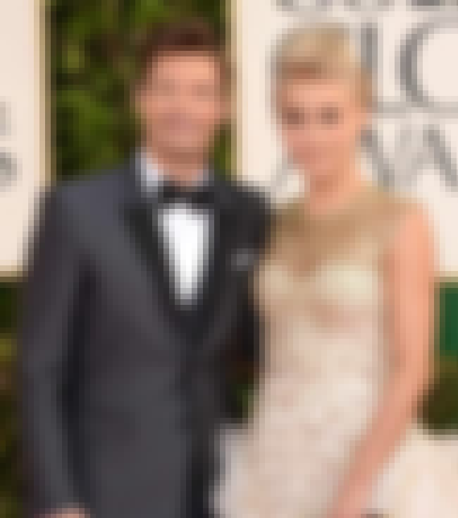 Ryan Seacrest is listed (or ranked) 3 on the list Julianne Hough Loves and Hookups