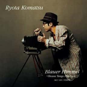 Ryota Komatsu is listed (or ranked) 16 on the list The Best Tango Artists