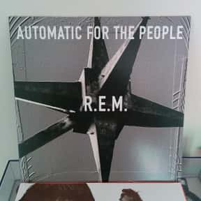 R.E.M. is listed (or ranked) 8 on the list The Best Indie Bands & Artists