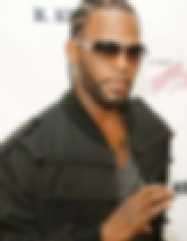 R. Kelly is listed (or ranked) 2 on the list 19 Older Celebrities Who Actually Dated Teenagers