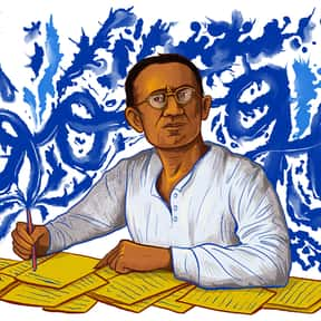 Saadat Hasan Manto is listed (or ranked) 20 on the list Famous Authors from Pakistan