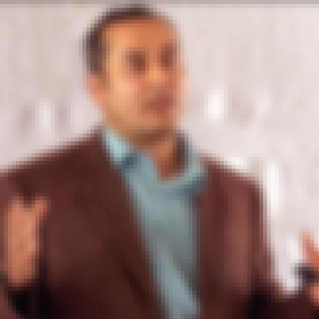Sabeer Bhatia is listed (or ranked) 1 on the list Famous Birla Institute Of Technology And Science Alumni