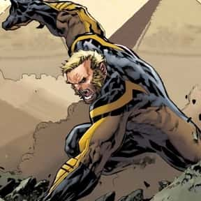 Sabretooth is listed (or ranked) 23 on the list List of All X-Factor Members