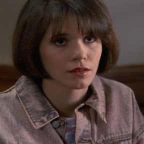 Sabrina Lloyd is listed (or ranked) 9 on the list Famous People Named Sabrina