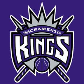 Sacramento Kings is listed (or ranked) 23 on the list The Coolest Basketball Team Logos