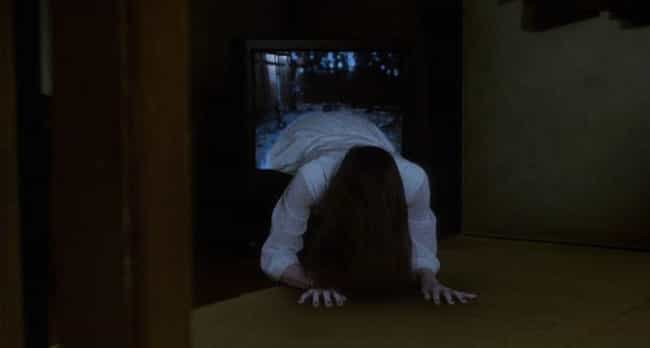 Sadako Yamamura is listed (or ranked) 2 on the list The Truth About The Creepy Cursed Kleenex Commercial From Japan