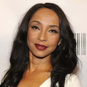Sade Adu is listed (or ranked) 16 on the list The Best European Female Singers