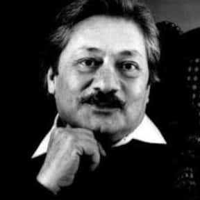 Saeed Jaffrey is listed (or ranked) 18 on the list Famous TV Actors from India
