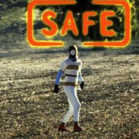 Safe is listed (or ranked) 7 on the list The Best Julianne Moore Movies