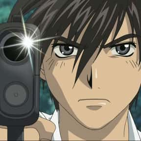 Sagara Sanosuke is listed (or ranked) 24 on the list The Best Anime Characters That Use Guns