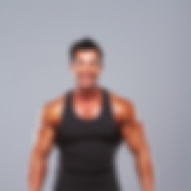Sagi Kalev is listed (or ranked) 8 on the list Hottest Male Bodybuilders