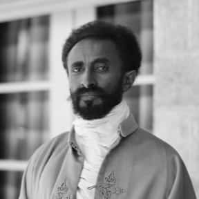 Sahle Sellassie is listed (or ranked) 7 on the list Famous Authors from Ethiopia