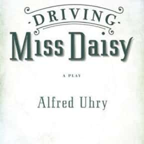 Driving Miss Daisy is listed (or ranked) 63 on the list List of Oscar-Winning Adapted Screenplay Original Sources
