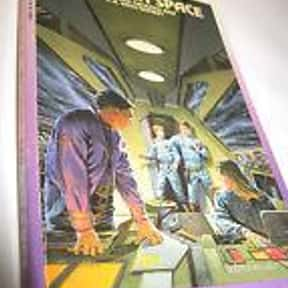Mutiny in Space is listed (or ranked) 24 on the list The Best Choose Your Own Adventure Books