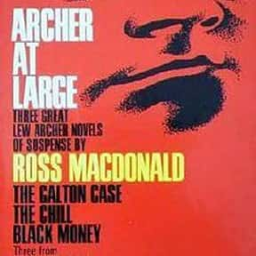 Archer at Large is listed (or ranked) 19 on the list The Best Ross Macdonald Books