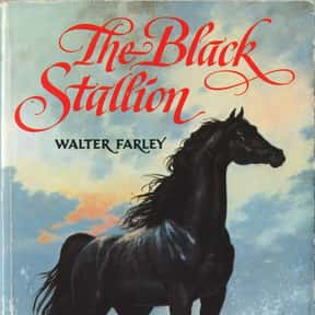The black stallion is listed (or ranked) 4 on the list Good Books for 10 Year Olds